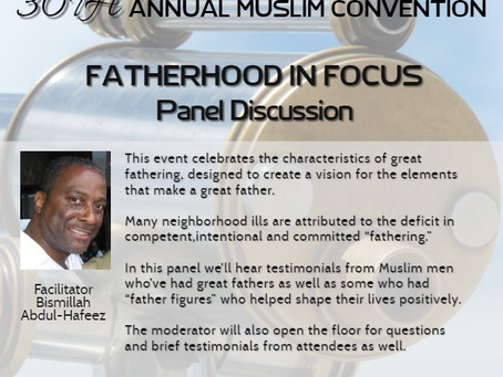 Fatherhood in Focus