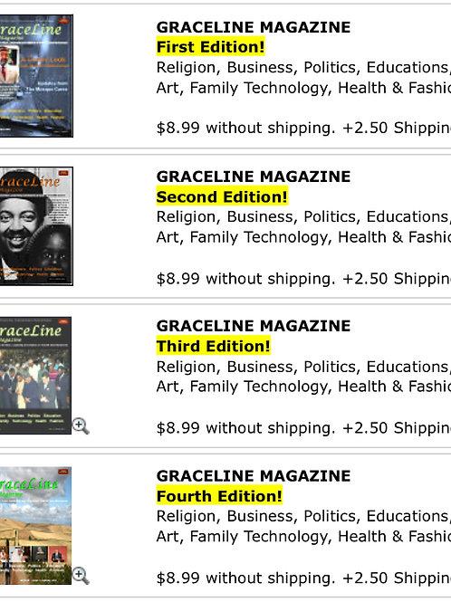 Graceline Magazine