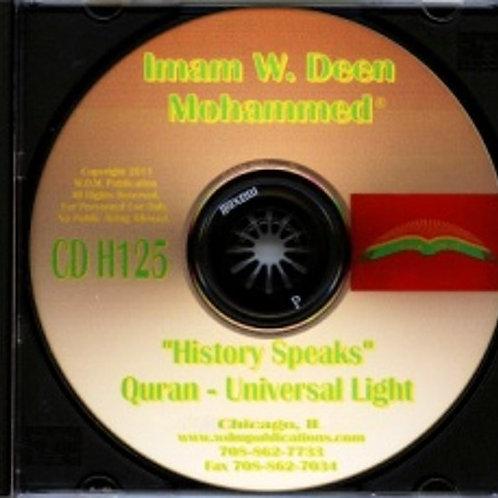 Quran - Universal Light