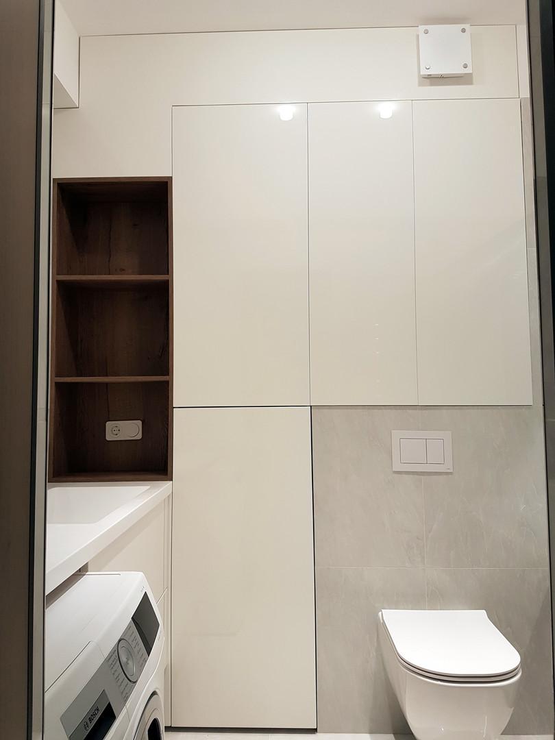 Шкафы для хранения.