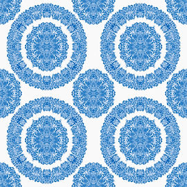 Pattern Design Ingrid Kraiser