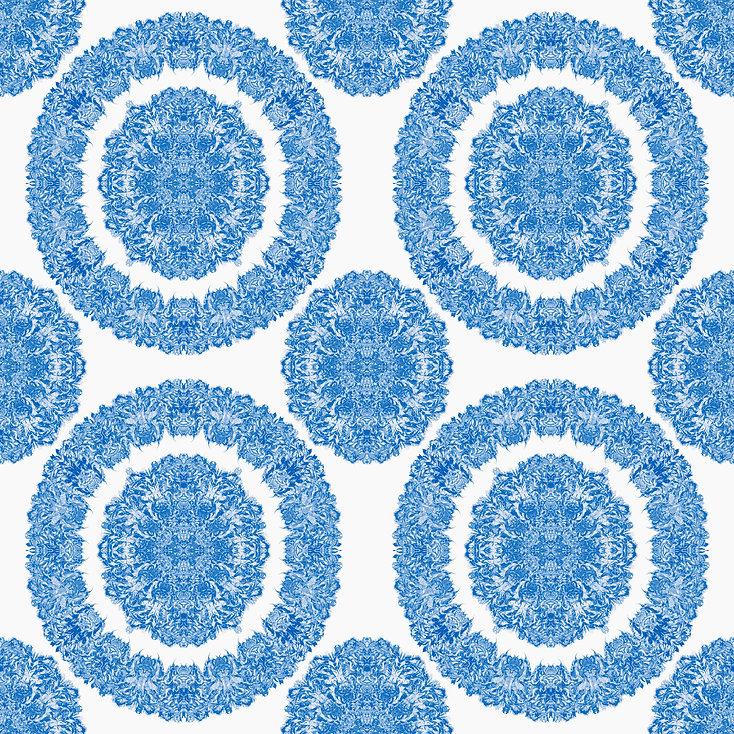 Pattern Design Ingrid Kraiser