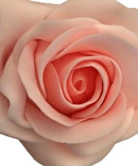 single luxury sugar flowers Kent