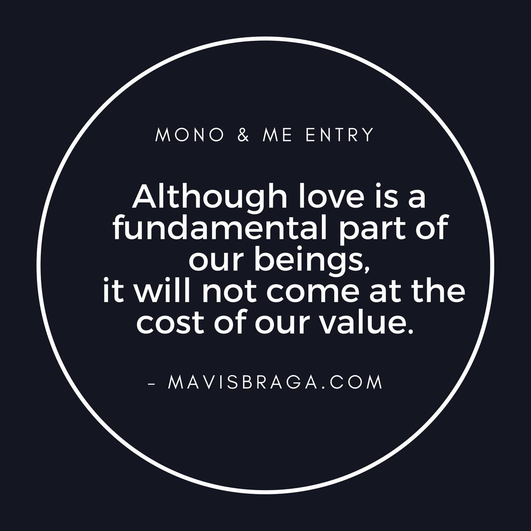 Mono Me