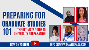 Preparing for University 101: The Chevening guide (Part 3)
