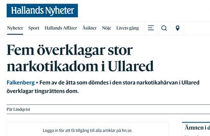 """""""Knarkhärvan i Ullared"""""""