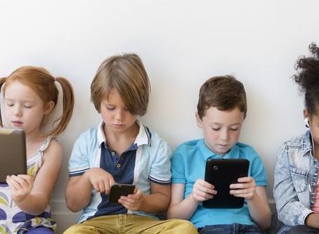8 Dicas para Lidar com a Dependência Tecnológica das Crianças