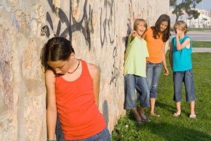 Lei Antibullying entra em vigor