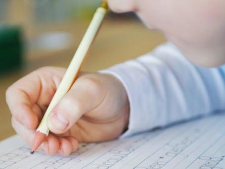 As Consequências da Alfabetização Precoce