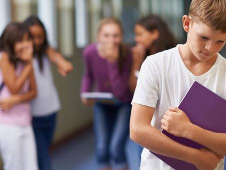 Enfrentando o Bullying nas Escolas