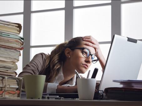 Burnout e Pandemia