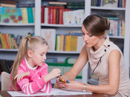 Psicólogos na Escola