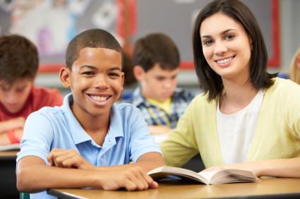 Pense nos seus Professores – Homenagem ao Dia do Professor