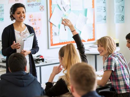 O que mais eu devo fazer para motivar meus alunos?
