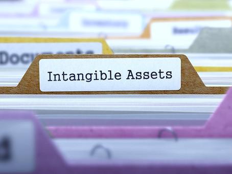 Нематериальные активы - это инвестиции в благополучие!