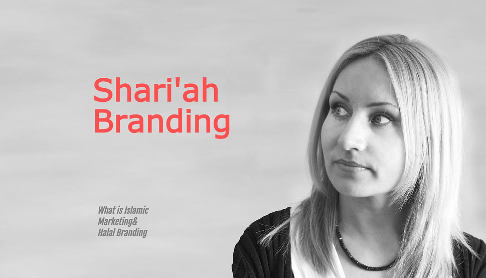 islamic halal brand expert elenaborisenko