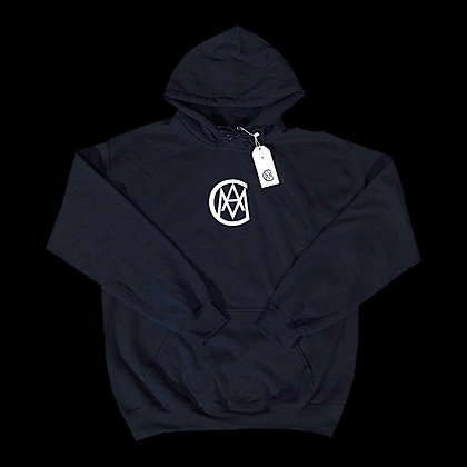 AMC Logo Hoodie (black)