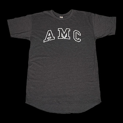 AMC Varsity Tee (grey)