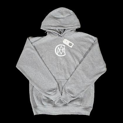 AMC Logo Hoodie (grey)