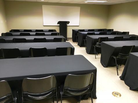 Classroom - 1000