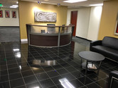 Reception Desk - 1000