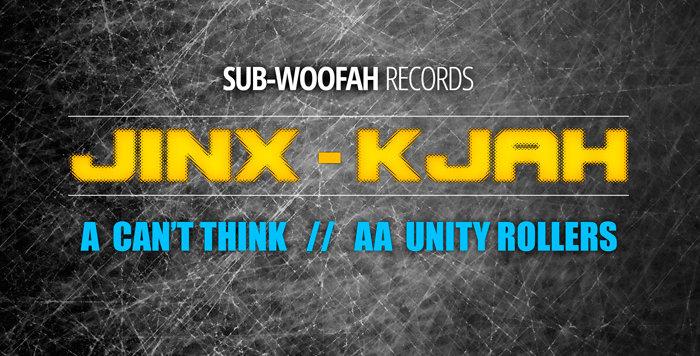 SW002 Jinx & K Jah - Can't Think