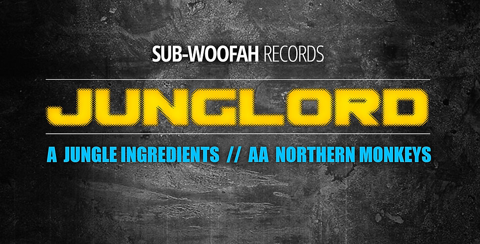 SW005 Junglord - Jungle Ingredients