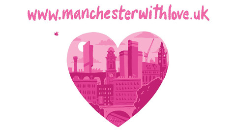 Manchester with LOVE