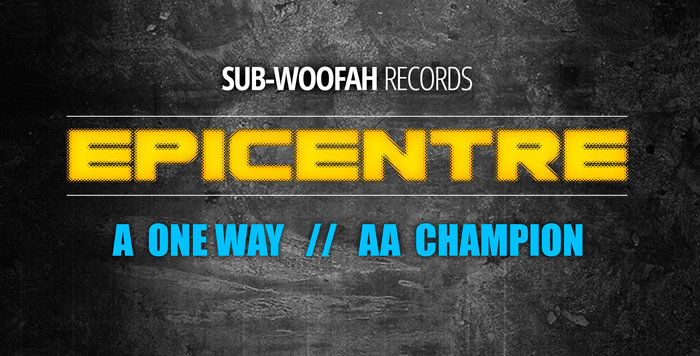 SW001 Epicentre - One Way