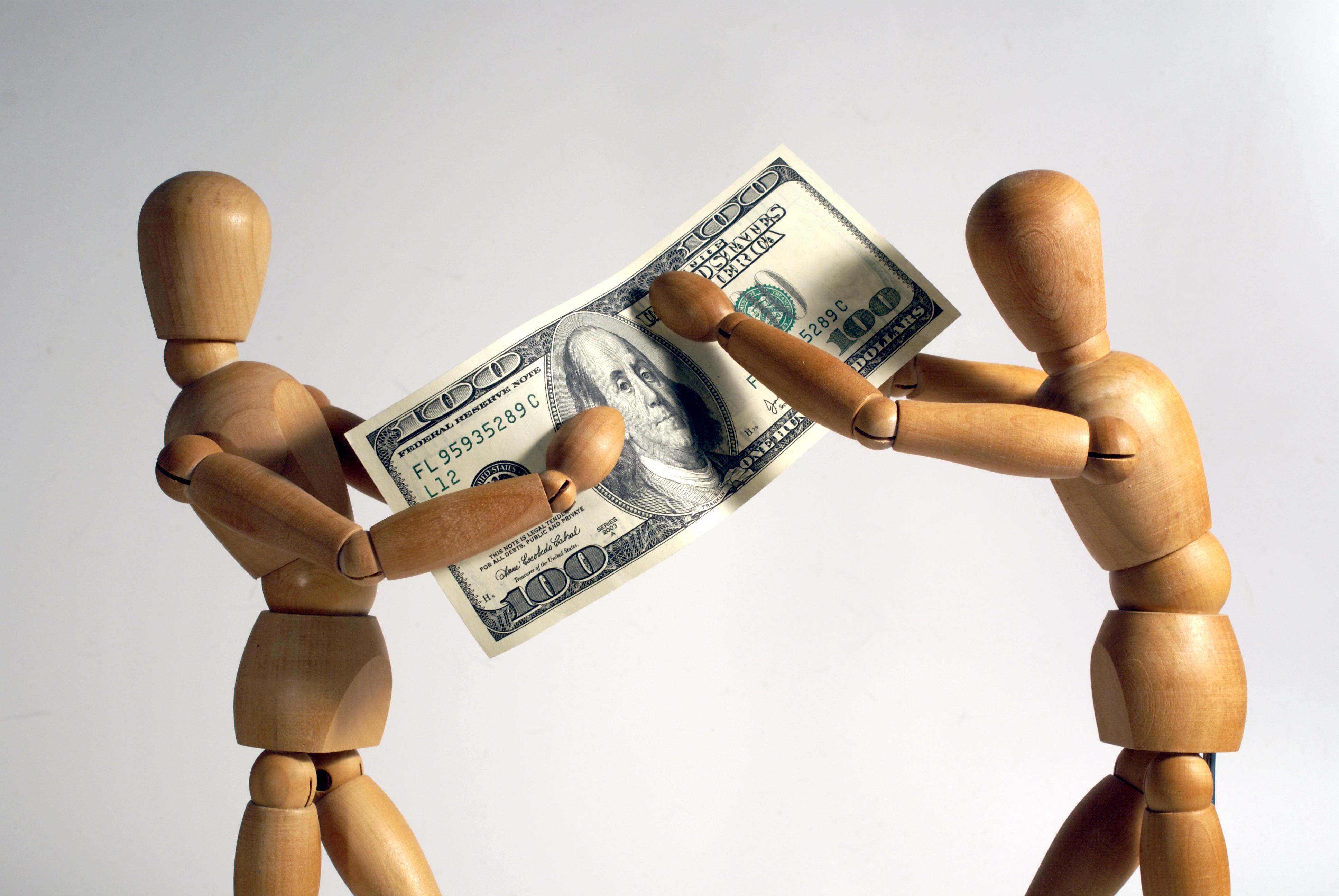 מסחרי - פרטי וחברות
