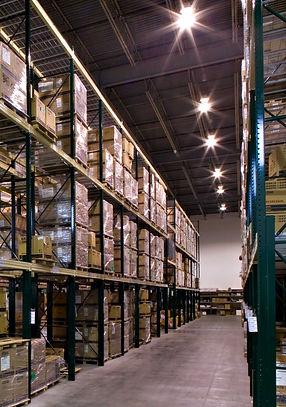 Great Northern Equipment - warehouse