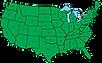 Icon - United States