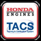 Honda Engies TACS - Logo
