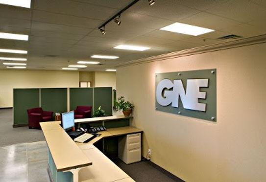 Great Northern Equipment - Front Desk