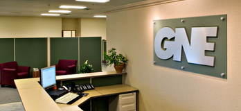 Great Northern Equipment - front office