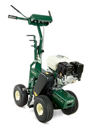 Turfco sod cutter - product image