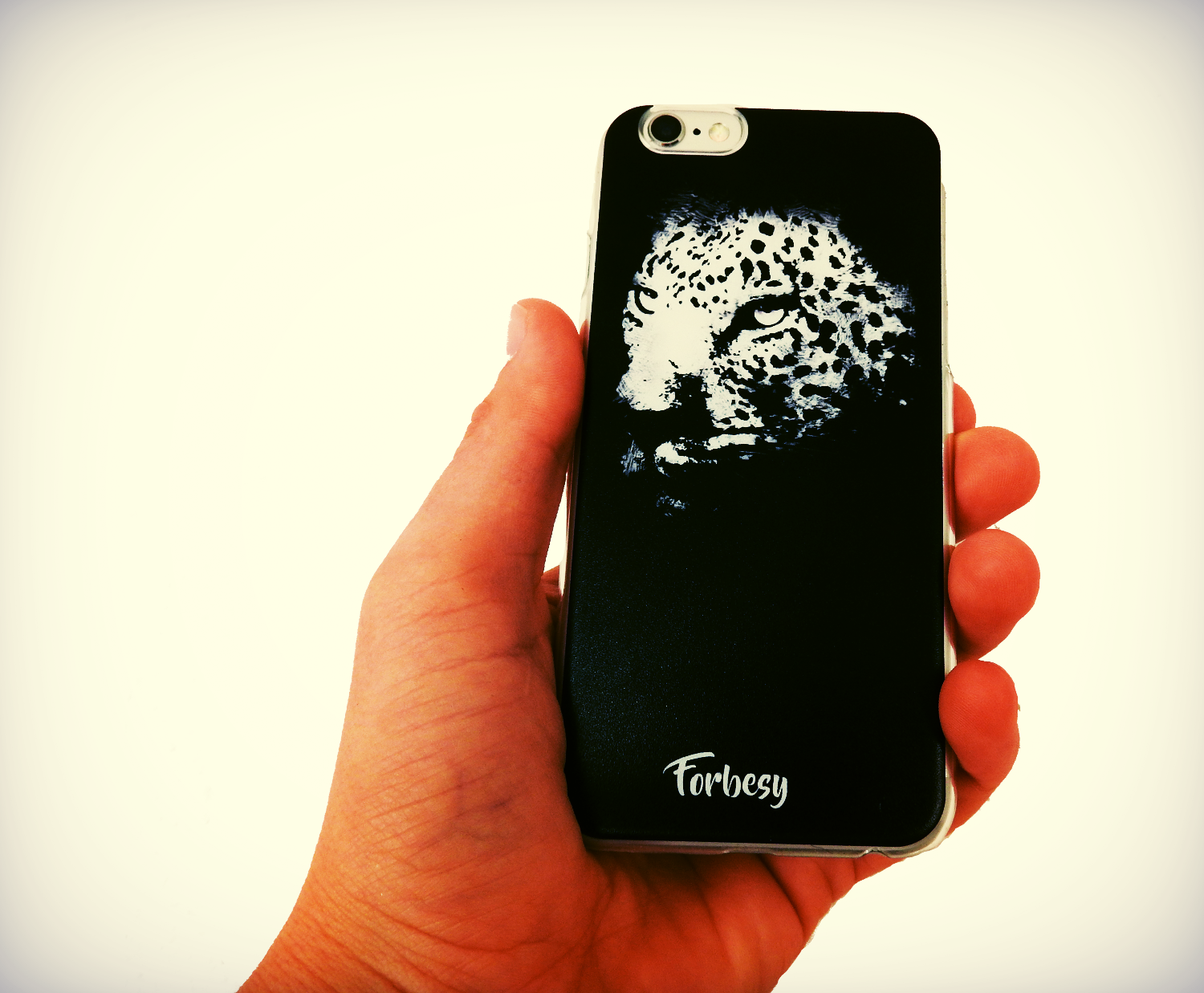 Forbesy Design_ iPhone Cover