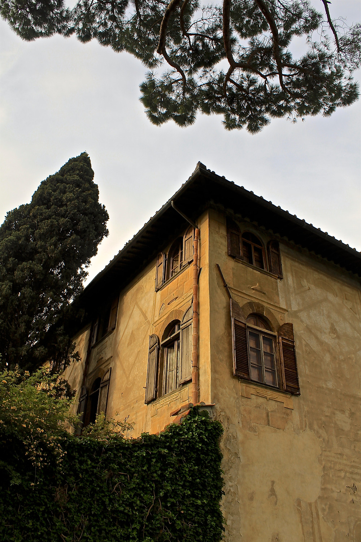 The Room at Torres Di Bellosguardo