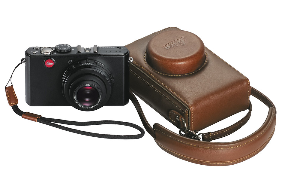 My Leica D-Lux3