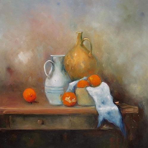 'Orange Peel'