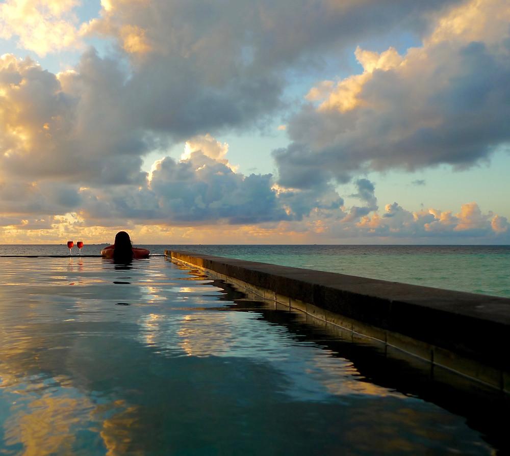 Ozen - Wind Villa with Pool
