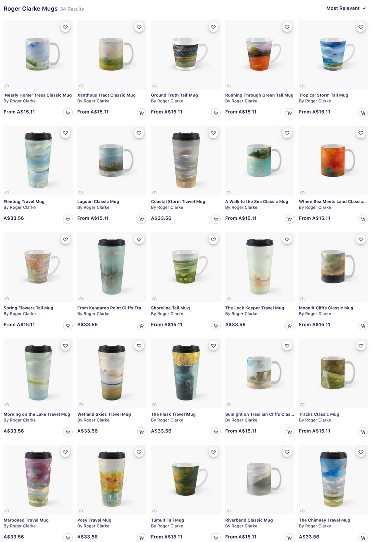 Mugs and Gifts