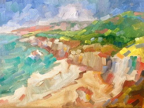 ' Beachfront '