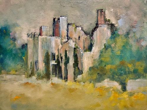 'Boverton Castle'