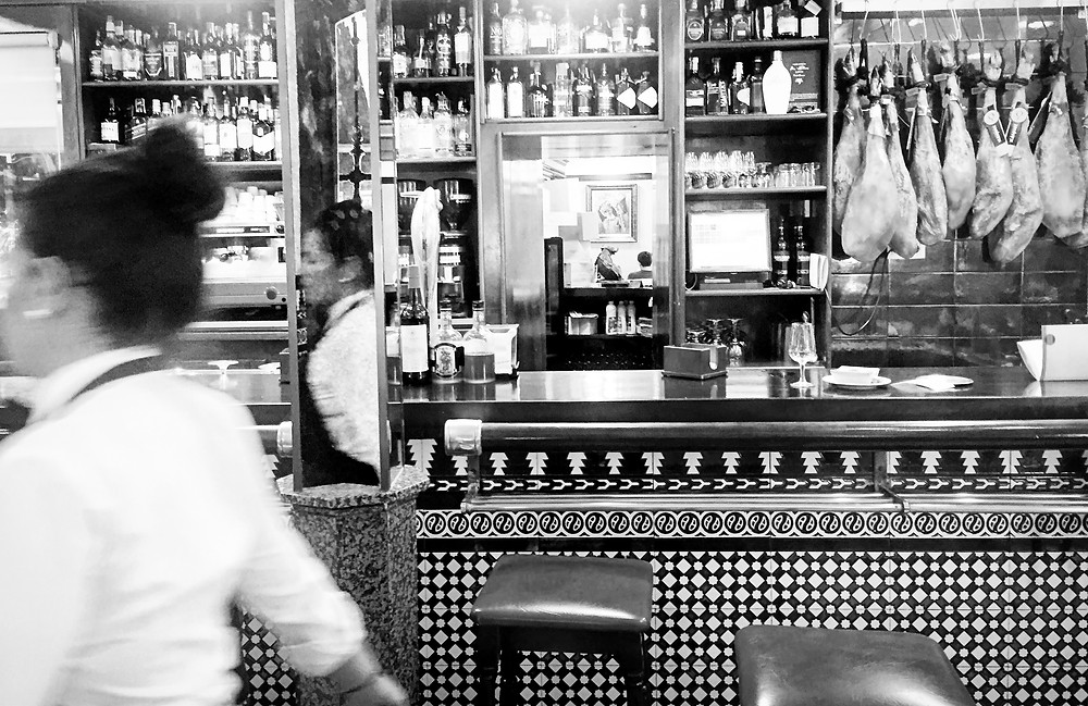 Bar Cairo