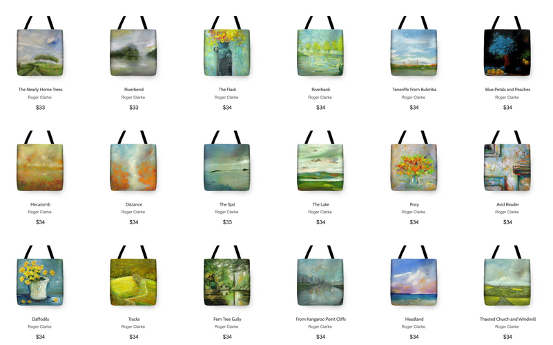 Totes Bags and More