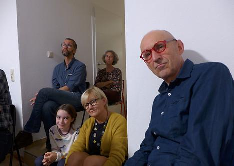 Forum Flößerhaus 2019