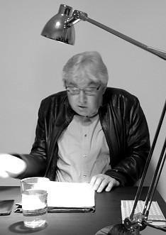 Forum Flößerhaus 2019. Rudolf Habringer