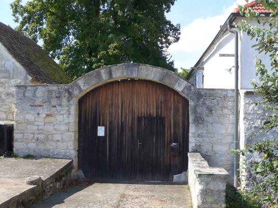 Freilichtmuseum in Winden am See