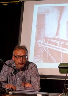 LOGOtheSEN I. im Theater Phönix 2019. Günter Köllemann